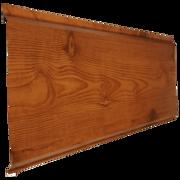 board_wood